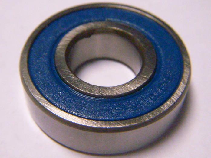 Закрытый шариковый подшипник 180101 6001RS 12*28*8 мм