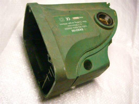 Корпус двигателя цепной электропилы Craft-Tec EKS 2100