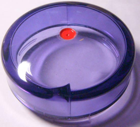 Крышка 72 мм для советской кофемолки