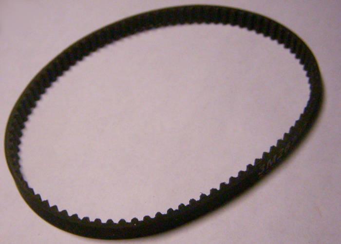 Зубчатый ремень 3M-267 шириной 6 мм для настольного заточного станка