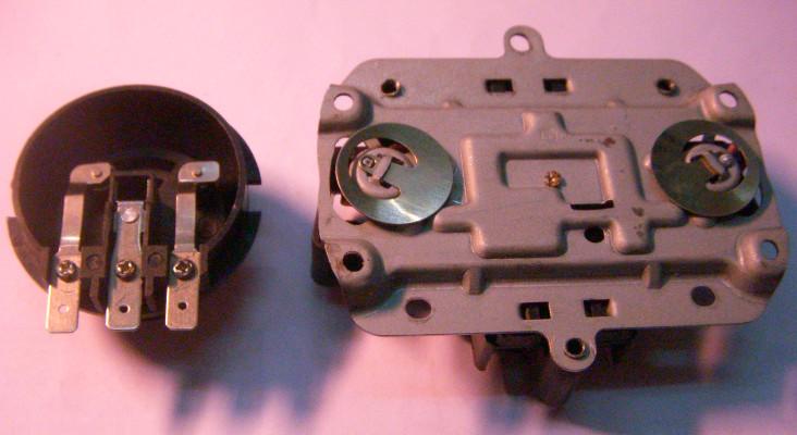 Контактная автоматика JD-K6 для электрочайника