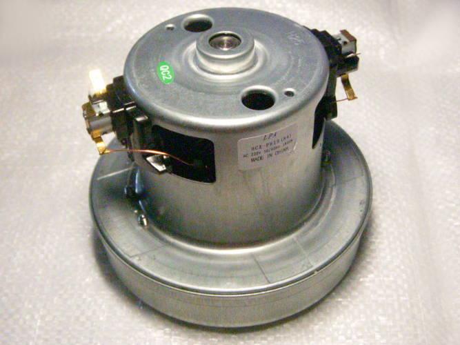Электродвигатель 115*130 пылесоса Samsung, LG 1800Вт