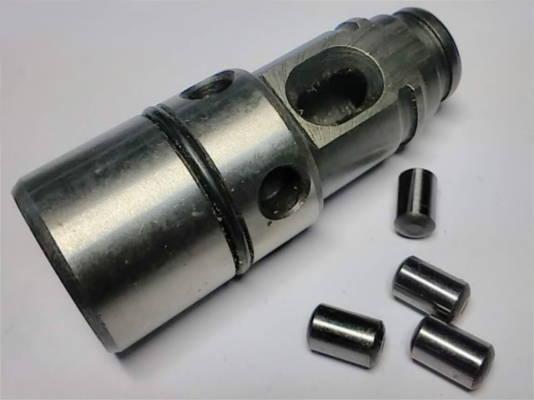 Ремкомплект ствол перфоратора Bosch GBH 2-26