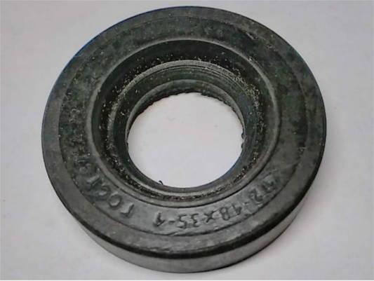 Уплотнительная манжета 1.2-18*35-1 ГОСТ 8752-79 на вал 18 мм