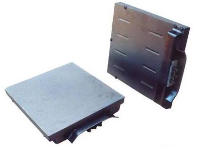 Чугунная нагревательная плита конфорка 417x295 мм КЭ-0.12