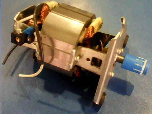 Двигатель HC70/35 для мясорубки Moulinex