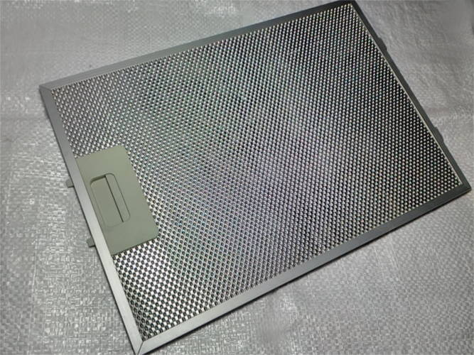 фильтр АнтиЖир 234*334 мм для кухонной вытяжки