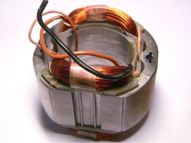 Статор L43-d95*55 для циркулярной электропилы