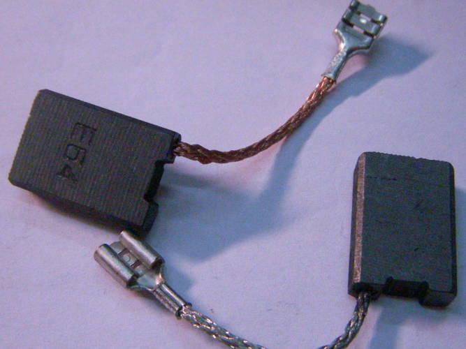Оригинальные щетки болгарки Bosch Professional GWS 26-230 JBV