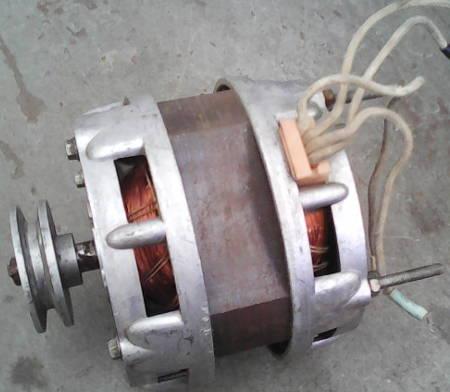 Электродвигатель стиральной машины Таврия-3, Волга-8, Рига