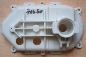 Крышка редуктора электромясорубки ELBEE старого образца