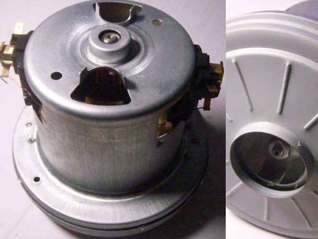 Электродвигатель для пылесоса BOSCH Sphera