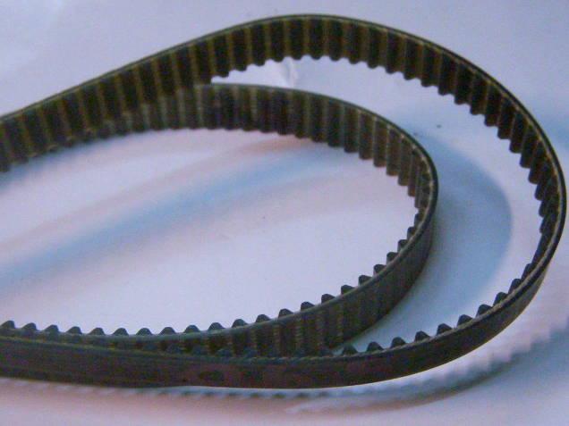 Полиуретановый ремень привода хлебопечки AFK, SILVER CREST KH 1172, Mirta BM-612