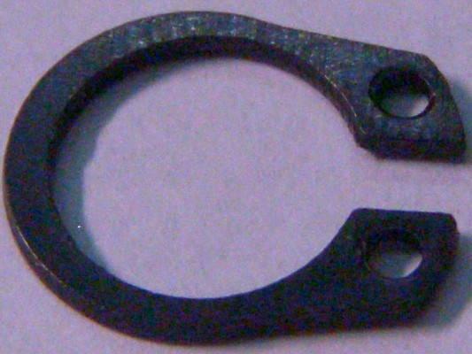 Стопорное кольцо цепной пилы на вал 10 мм