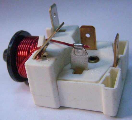 Пусковое реле на индуктивной катушке 0,3 Ампера EN101