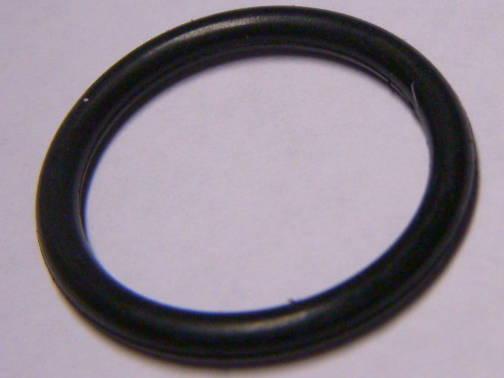 Уплотнительное кольцо 2.1*27 для диффузора и трубки вентури насоса