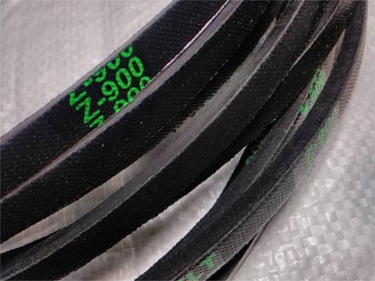 Клиновой ремень Z900 стиральной машины Либидь, Агат, Фея