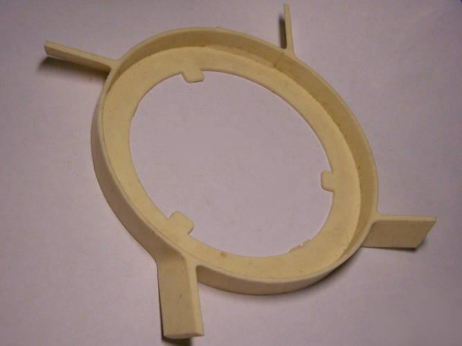 Крыльчатка корпуса соковыжималки Росинка 106