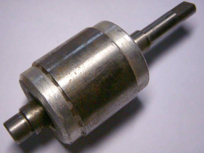 Ротор для погружного насоса Водолей бцпэ 0 5-16у
