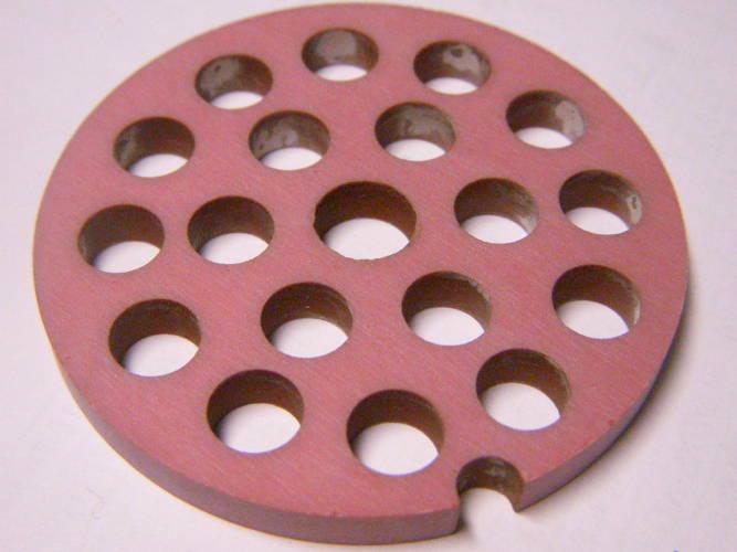 Керамическая сетка мясорубки Эльво