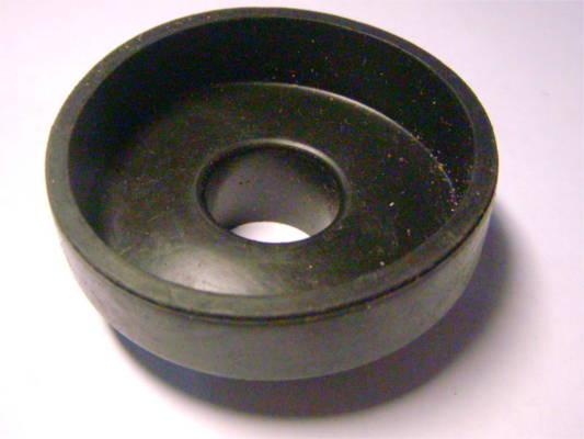 Раструб диафрагмы стиральной машины Чайка 2М
