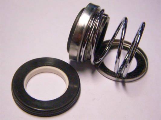 Торцевое механическое уплотнение CF 108-20 на вал 20 мм