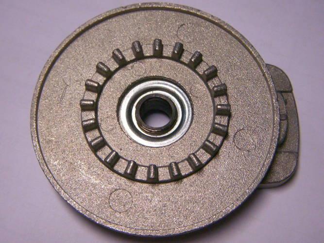Круглый натяжитель 67*8*40-5.5 цепи электропилы STERWINS, Днипро-М