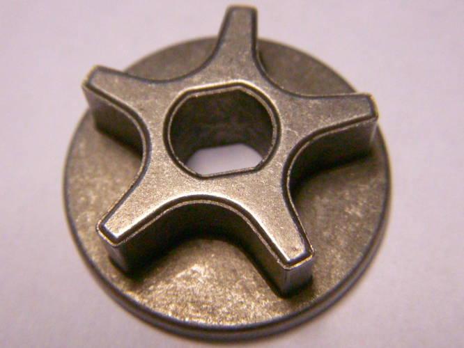 Пятизубая звезда d29-7*8-h9.5 для цепной электропилы