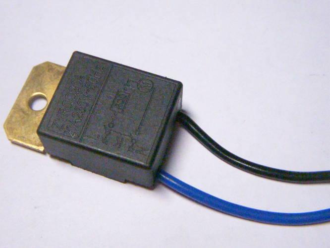 Плавный пуск двигателя на 20 Ампер для электрокосы, электропилы