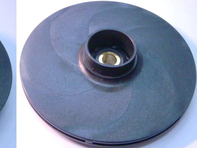 Рабочее колесо водяного насоса Maxima, Kenle CPM 158