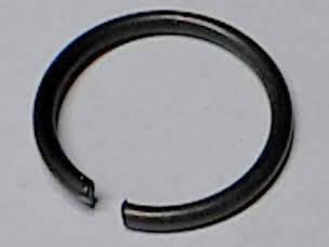 Стопорное кольцо d17-20*2 мм на ствол перфоратора