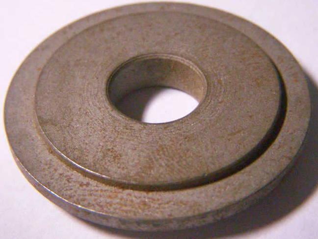 Прижимная шайба на 20 мм для электропилы Искра, Фиолент