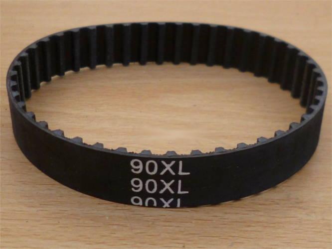 Зубчатый ремень 90XL для рубанка Black Decker 914592 SR600 SR600K