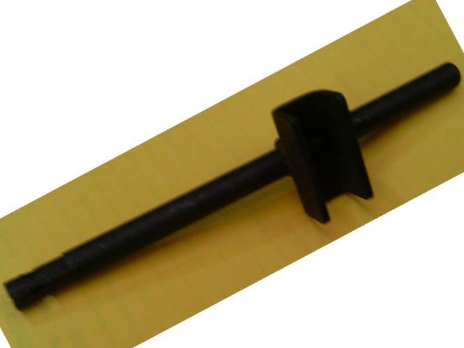 Шток 6 мм для электролобзика