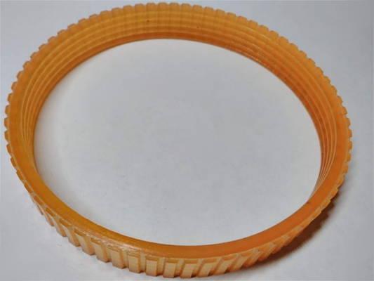 5-ти ручейковый полиуретановый ремень d280*250-12