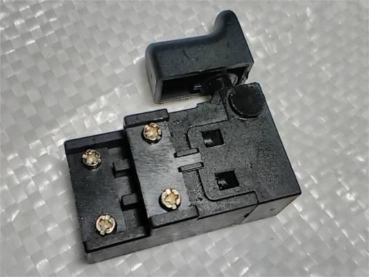 Кнопка KatleGo 8A перфоратора Matrix EHD-900-26