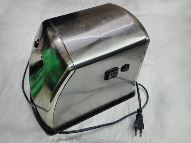 Ремонт электромясорубки Mystery MGM-1700