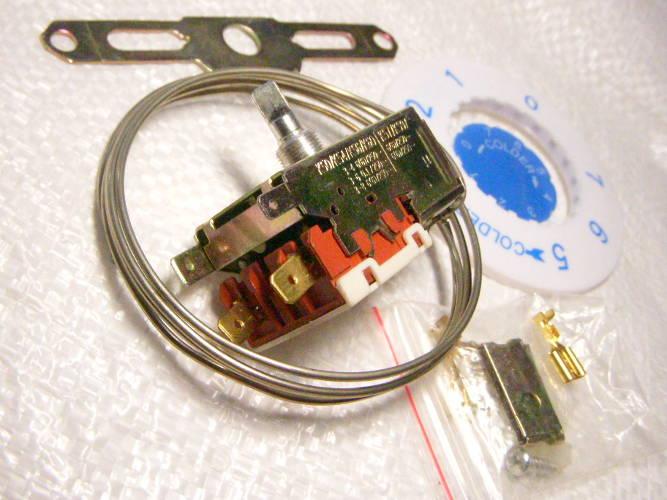 Терморегулятор K50-P1127 для холодильника типа ТАМ-112