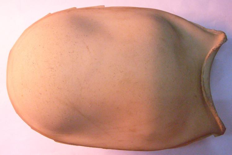 Резиновая мембрана давления 2 литра для министанции