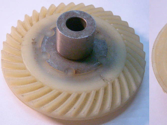 Шестерня для цепной электропилы Sparky