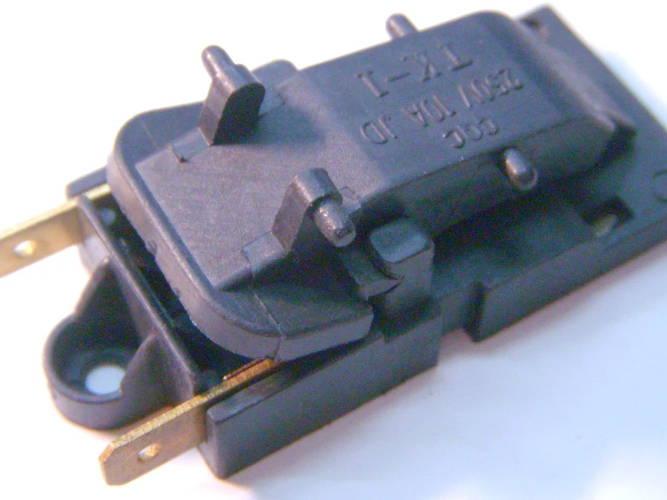 Термо выключатель электрочайника Saturn, ELBEE 1108