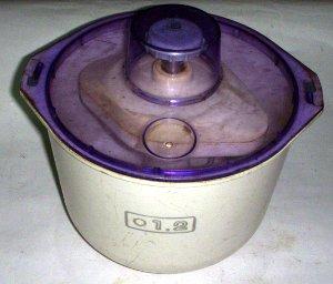 Приставка тестомешалки кухонного комбайна Мрия