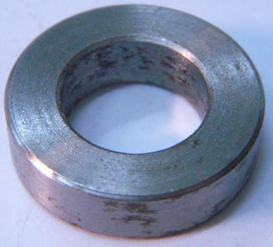 Стальное кольцо под сальник насоса БЦН