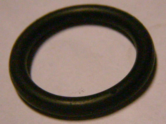 Уплотнительное кольцо 22*29-3.5 втулки шнека ручной соковыжималки