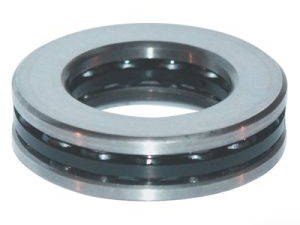 Упорный подшипник 8107-51107 диаметрами 35*52 мм для минимойки
