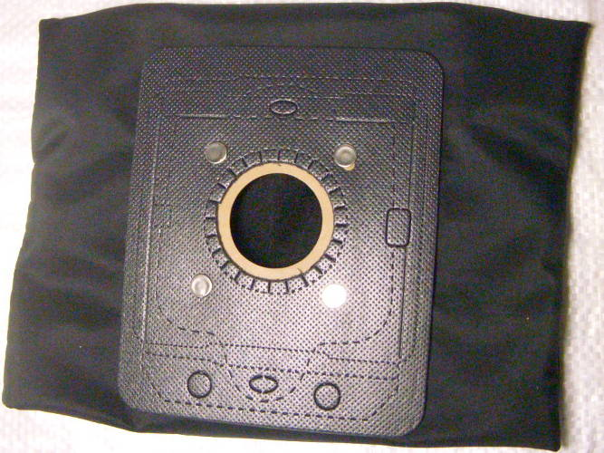 Универсальный многоразовый пылесборник пылесоса на 2,5 л на змейке