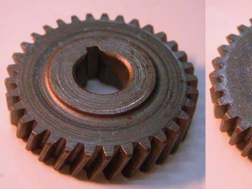 Шестерня 36,5*10-h8-9-Z33 дисковой электропилы Stern