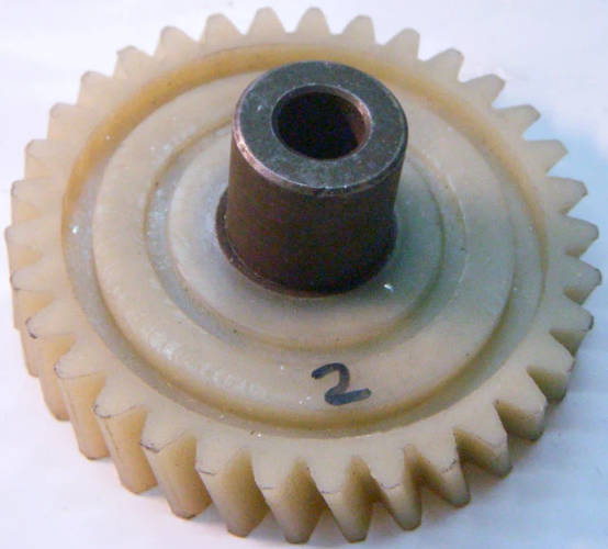 Шестерня цепной электропилы Craft-Tec, Электромаш ПЦ-2400