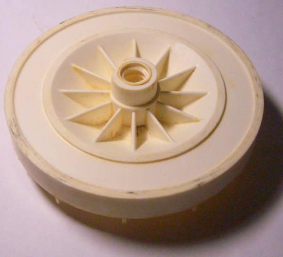 Вентиляционный диск вентилятор соковыжималки Росинка 202