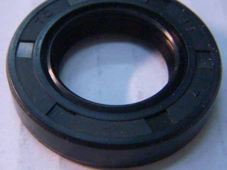 Резиновый сальник 20*35*7 для дренажно-фекального насоса Sprut V 1300 D